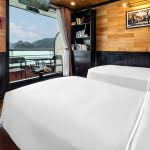 Junior Suite Cabin - Serenity Cruises