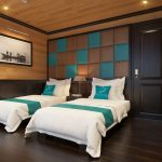 HALONG SERENITY CRUISES - SENIOR SUITE CABIN