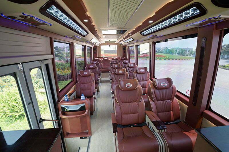 limousine-bus