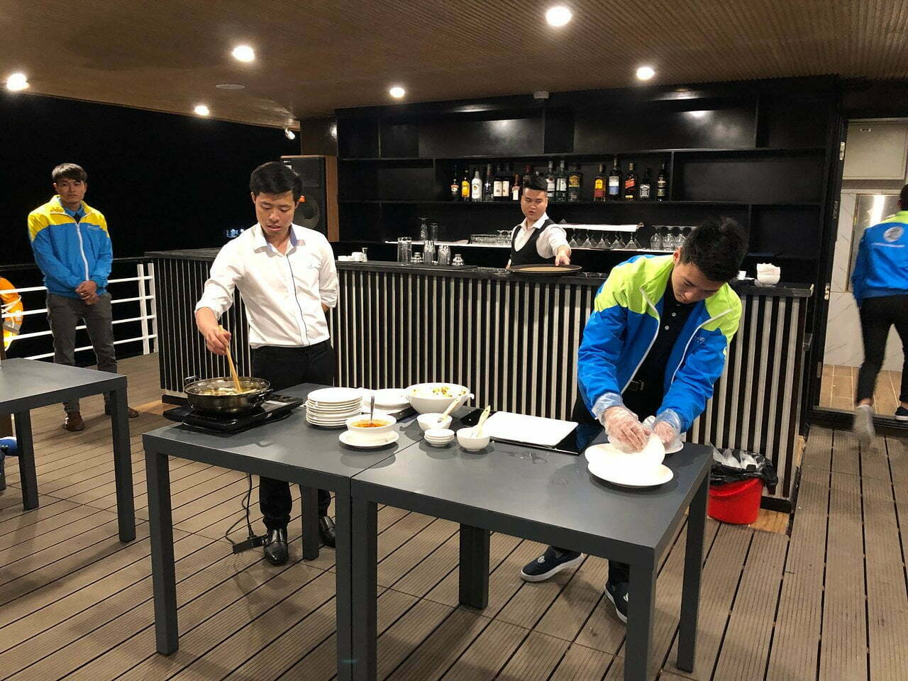 Cooking Class in Serenity