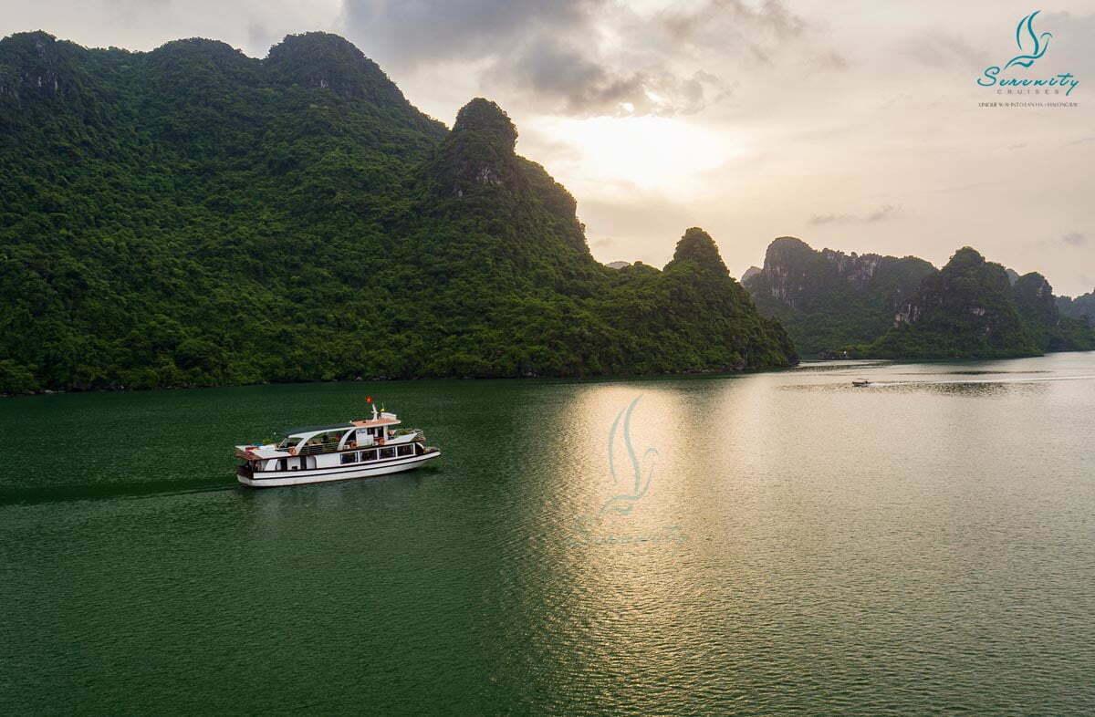 Du lịch Hạ Long 1 ngày từ Hà Nội