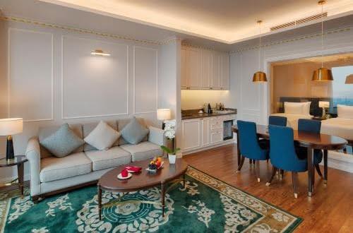 FLC Halong Bay Golf Club & Luxury Resort