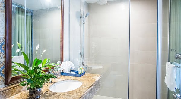 Khách sạn Song Lộc Luxury Hạ Long