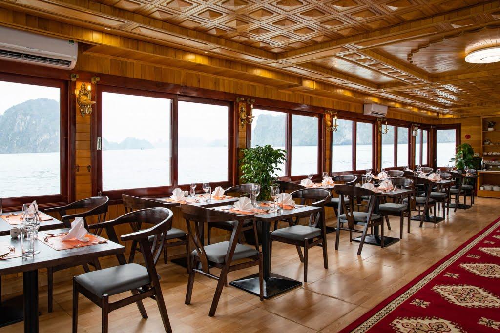 Serenity Day Cruises
